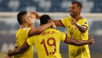 Colombia logró un gran triunfo