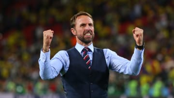 Southgate's England kick off their Euro 2020 campaign on Sunday