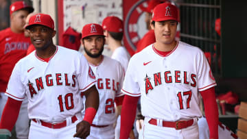 Los Angeles Angels vs Texas Rangers prediction and MLB pick straight up for tonight's game between LAA vs TEX.