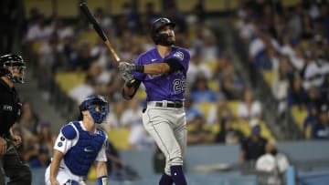Colorado Rockies vs Los Angeles Dodgers prediction and MLB pick straight up for tonight's game between COL vs LAD.