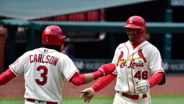Colorado Rockies vs St. Louis Cardinals prediction and MLB pick straight up for today's game between COL vs STL.