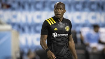 Darlington Nagbe wants to repeat history during the 2021 Campeones Cup final