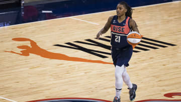 Dallas Wings vs Washington Mystics prediction, odds, over, under, spread, prop bets for WNBA game on Thursday, August 26.