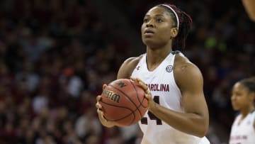 South Carolina vs Stanford prediction and women's college basketball pick straight up for Friday's March Madness NCAAW Tournament game.