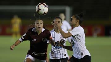 Corinthians v Ferroviaria- Women's Copa CONMEBOL Libertadores 2019 Final