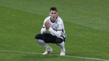 Corinthians v Internacional - Brasileirao 2021