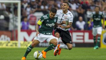 Corinthians e Palmeiras se enfrentam na Neo Química Arena