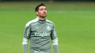 Técnico pode levar Verdão à segunda decisão seguida de Libertadores