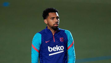 Matheus Fernandes' time at Barcelona came to a bitter end
