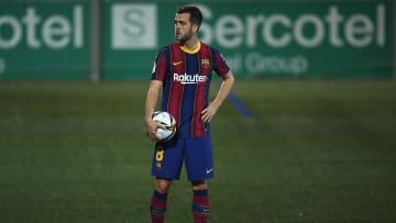 Pjanic no seguirá en el FC Barcelona