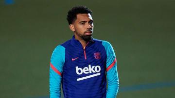 Matheus Fernandes en veut au FC Barcelone