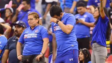 Cruz Azul v America - Playoffs Torneo Clausura 2019 Liga MX
