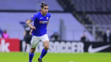 Cruz Azul v Arcahaie FC - Concacaf Champions League 2021