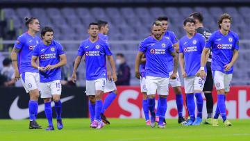 Cruz Azul podría ofrecer a algunos jugadores a clubes de la MLS