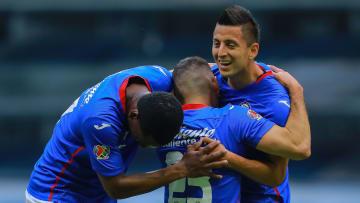 Cruz Azul volvió al camino de la victoria al imponerse a San Luis.