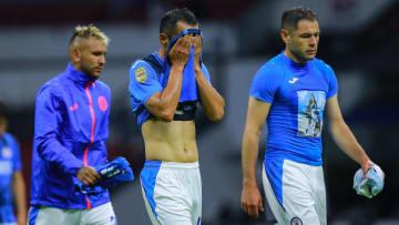 La presentación del campeón Cruz Azul en el Apertura 2021 fue gris tras haber sido superado 0-2 por Mazatlán.