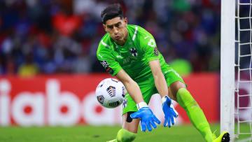 Cruz Azul v Monterrey - CONCACAF Champions League 2021