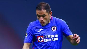 El paraguayo Pablo Aguilar selló la victoria 1-3 de Cruz Azul sobre Toronto FC, en los cuartos de Ida de la Concachampions.