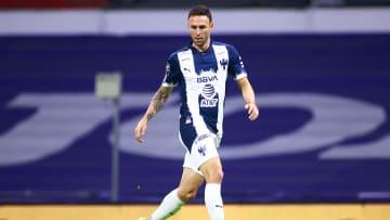 Rayados de Monterrey tendría tres bajas importantes para la fecha 13 del Guard1anes Clausura 2021