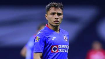 Misael Domínguez abandonó al campeón Cruz Azul para reforzar a Xolos de Tijuana.