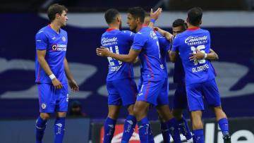 Cruz Azul v Pumas UNAM - Torneo Guard1anes 2020 Liga MX