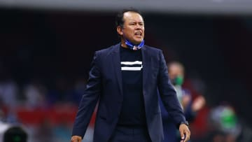 Cruz Azul espera sumar unidades en el Apertura 2021