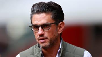 Alejandro Irarragorri es la cabeza de Grupo Orlegi, que es dueño de Santos Laguna y Atlas, así como de Tampico Madero.