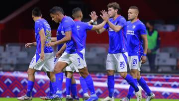 El once ideal entre jugadores de América y Cruz Azul