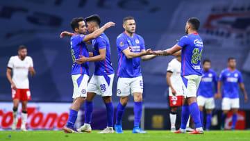 Cruz Azul v Toluca - Torneo Guard1anes 2021 Liga MX