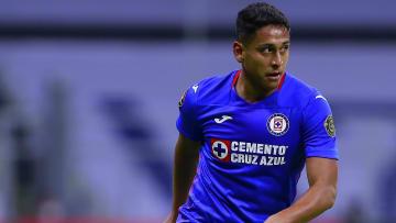 Cruz Azul v Toronto FC - Concacaf Champions League 2021