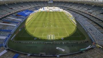 O Cruzeiro lançou 13 jovens da base ao profissional desde o ano passado; veja