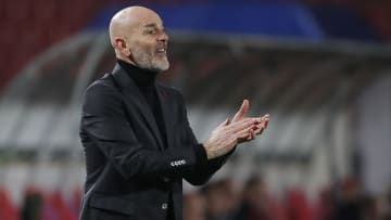 Stefano Pioli rotated his side for the midweek Europa League tie with Crvena Zvezda