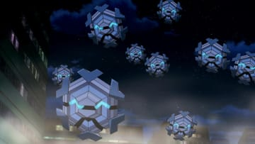 Shiny Cryogonal is now available in Pokemon GO