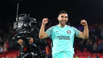 Neal Maupay had the dramatic final say on the weekend's action