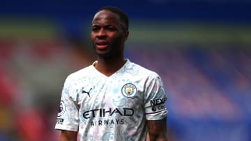 Raheem Sterling is set to hold talks with Manchester City over his future at the end of the Euros