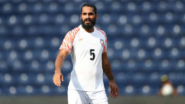 Sandesh Jhingan is the most valuable centre-back in Indian football