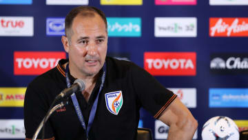 Igor Stimac pleased with India's 2022 World Cup qualifying campaign