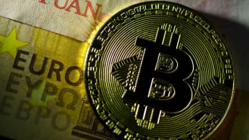 Currency And Bitcoins