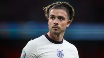 Jack Grealish says he can't understand why two England players are having to isolate