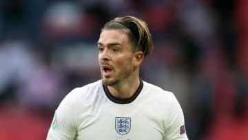 Jack Grealish is a wanted man this summer