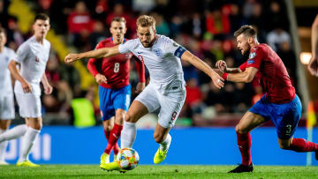 England face Czech Republic at Euro 2020 after already meeting home and away in qualifying