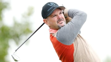 Rory Sabbatini is among the favorites at the Dutch Open.