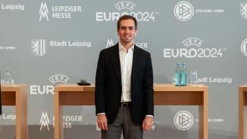 Philipp Lahm als DFB-Präsident: Ein denkbares Szenario?
