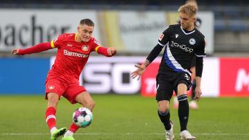 Nils Seufert wechselt zu Bundesliga-Aufsteiger Greuther Fürth