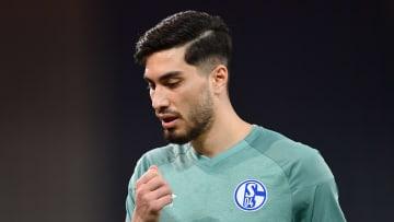 Suat Serdar wird in der Bundesliga bleiben