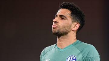 Schalke 04 will Omar Mascarell von der Gehaltsliste streichen