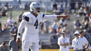 Cowboys training camp dates, schedule, location and news.