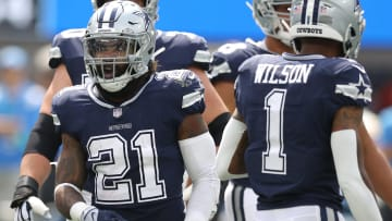 Monday Night Football Eagles vs Cowboys Week 3 start time, location, stream, TV channel and more.