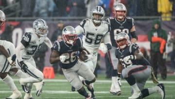 """Cowboys y Patriots podría ser un """"nuevo clásico"""" de la NFL en México por la popularidad de ambos en ese país"""