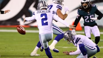 Three Cowboys who could be cap casualty cuts this offseason.